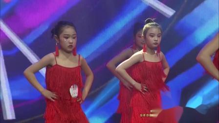 2020年河南省童梦中原少儿舞蹈大赛--优艺--当你老了
