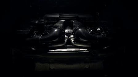 保时捷991 Turbos升级Eventuri进气