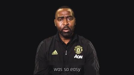 pes2020 - Andy Cole, Dwight Yorke