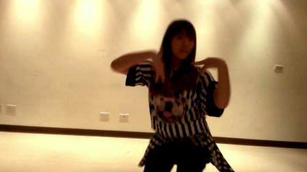 [DAZZLING]HYUNA _ RED Dance Cover