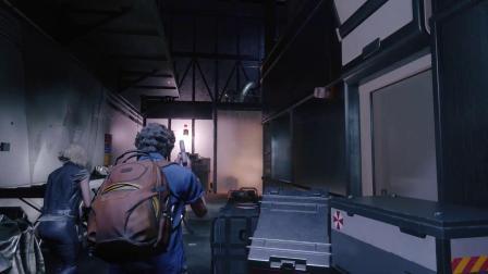 【3DM游戏网】《生化3Re》上市宣传片