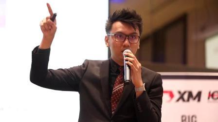 XM - 2020 马来西亚吉隆坡研讨会