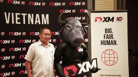 XM - 2020越南胡志明市研讨会