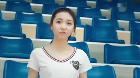 同学两亿岁:啦啦队比赛,女孩一个高难度动作,惊艳全场拿下冠军
