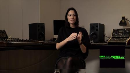 Amelie Lens & Charlotte de Witte -Techno