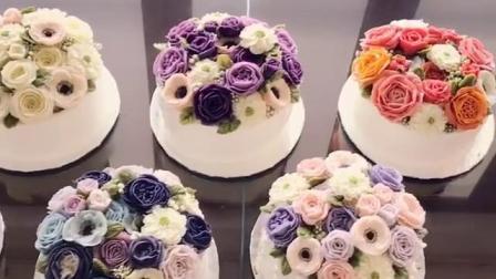 杭州蛋糕培训机构 杭州酷德翻糖蛋糕培训 杭州市私房蛋糕培训