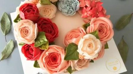 杭州学面包蛋糕培训班 杭州酷德生日蛋糕裱花培训学校 杭州翻糖蛋糕培训怎么样