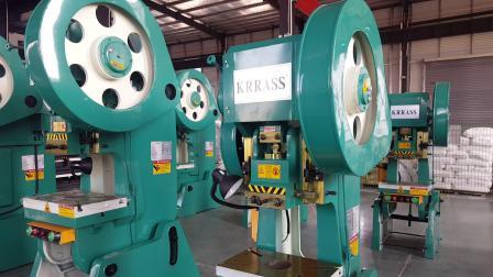 JB23-25T机械冲床,25吨机械压力机厂家,25吨压力机如何使用