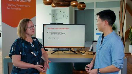 TensorFlow Profiler demo (TF Dev Summit '20)