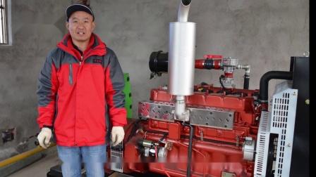 养猪场用50kw沼气发电机组综合能源解决方案.mp4