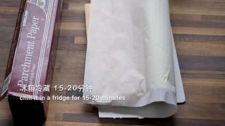 蛋糕卷 _ 瑞士卷 Swiss Roll Cake 技巧分享 不开裂 不掉皮