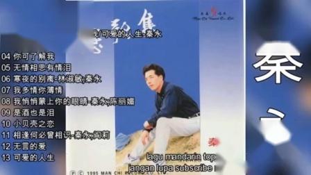 13 lagu mandarin masa lalu by Qin yong 秦永 part 2