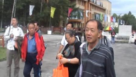 天津老年游吉林长白山