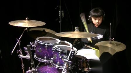 朱伽毅 光年之外   超级鼓手打击乐俱乐部