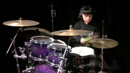 朱伽毅 风的季节   乐和田·超级鼓手打击乐俱乐部