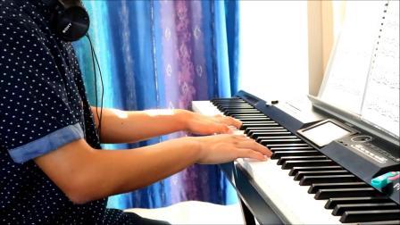 古典钢琴曲