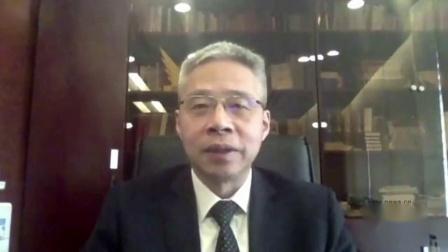 国民财富大讲堂___李迅雷-全球疫情蔓延下中国经济的结构转型与对策1