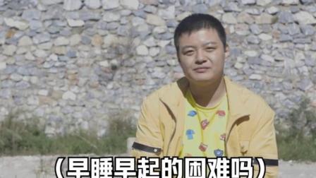 导演浩哥 二龙湖爱情故事2拍摄花絮之拍戏中最大的难处