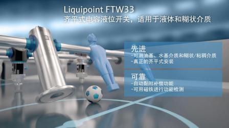 经济型电容限位开关FTW33的简介视频