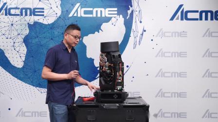 ACME 线上培训第三周4.07【XP-20R BSW】第二期
