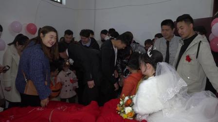 2020330美森婚礼 赵广 黄欣欣 高端婚礼纪实