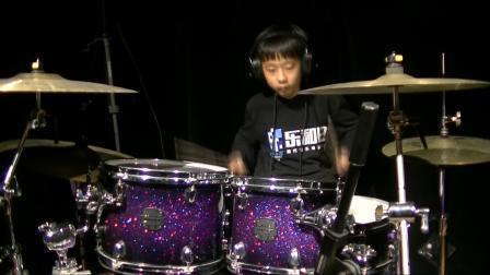王梓硕  Is This Love  乐和田·超级鼓手打击乐俱乐部