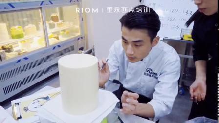 蛋糕培训_蛋糕培训班_里永蛋糕培训学校悬浮蛋糕教学视频.mp4