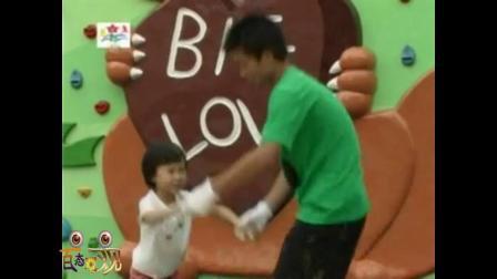 幼儿园舞蹈教学舞蹈教材舞蹈表演系列之亲亲小BABY