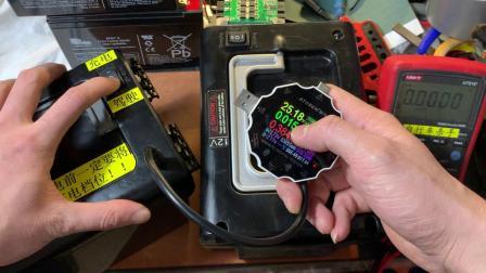 HENES BROON T870 F830儿童电动汽车电池维修改装锂电的一点经验