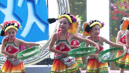 《布依娃》贵州省兴仁市雪梅舞蹈培训学校