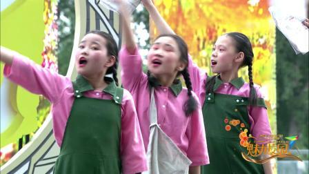 《卖报歌》江苏省太仓市星光艺术培训学校