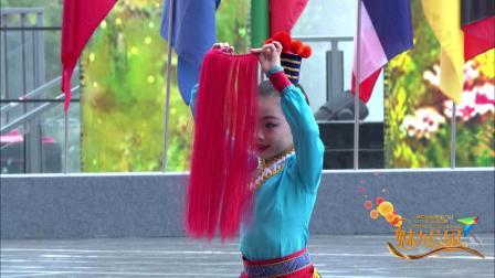 《津味戏妞》浙江省温州市苍南县金舞鞋艺术学校