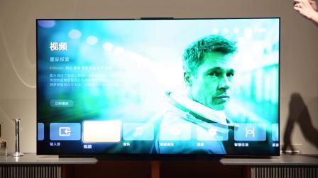 华为智慧屏 X65体验视频:更注重质感及交互的智慧屏旗舰