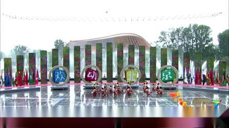 《银泡闪闪》昆明市盘龙区苗苗艺术培训学校