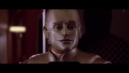 人工智能首次进入人类社会,都学到了啥?速读《有人情味的机器人》原著.mp4