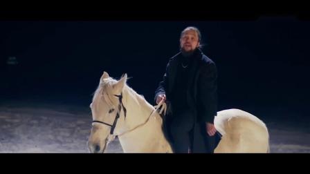 哈萨克斯坦说唱歌手QARA BALA & RUSS MENDY《BORVN》