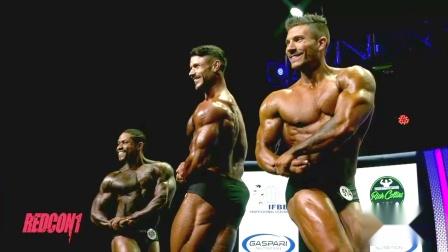 男子古典健体业余组决赛及颁奖.mov