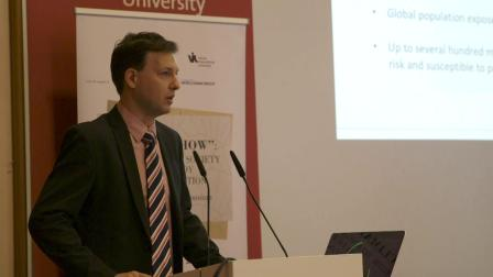 Alcantara | 第5届国际可持续发展研讨会