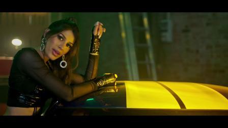 [杨晃]印度女歌手Jasmin Walia 全新单曲WANT SOME