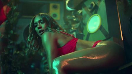 [杨晃]美国歌手Pitbull助阵阿肯Akon全新单曲 TeQuieroAmar
