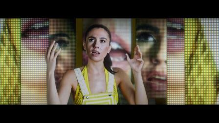 [杨晃]智利独立流行电音音乐家Javiera Mena全新单曲Flashback