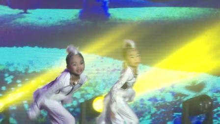 《月狐吟》湖南沙市艺恒艺术培训中心