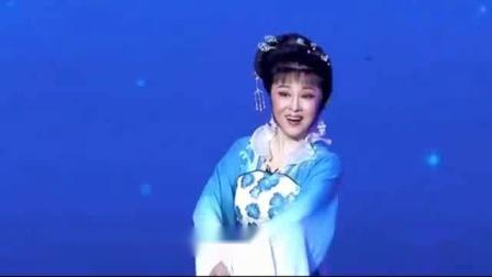 黄梅戏《牛郎织女》选段  到底人间欢乐多  名家 程丞演唱_标清