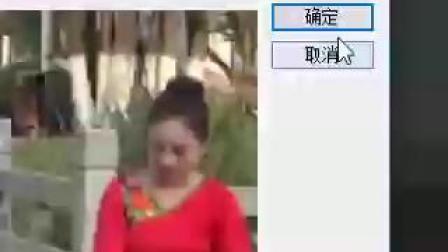 20200325中老年大学30期悠然老师讲绘影[广场舞红枣树 人物特写]