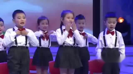 儿童语言类节目《我的老爸》