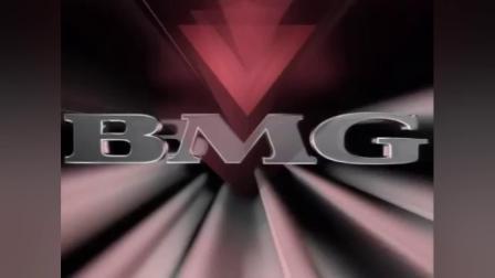 贝塔斯曼音乐集团(BMG(博德曼))历年片头(1987-今)