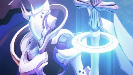 《崩坏3》3.9版本「逐暗星辉」宣传PV 骑士于此降临