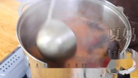 辣卤牛肉家庭做法:最简单的食材配方,牛肉酱香入味,好吃不油腻