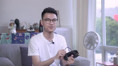 最佳随身影院,HUAWEI VR Glass开箱