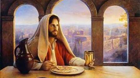 004-赞歌 耶稣你是我的主(流畅)